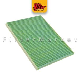 فیلتر کابین MVM 315 | MVM X22