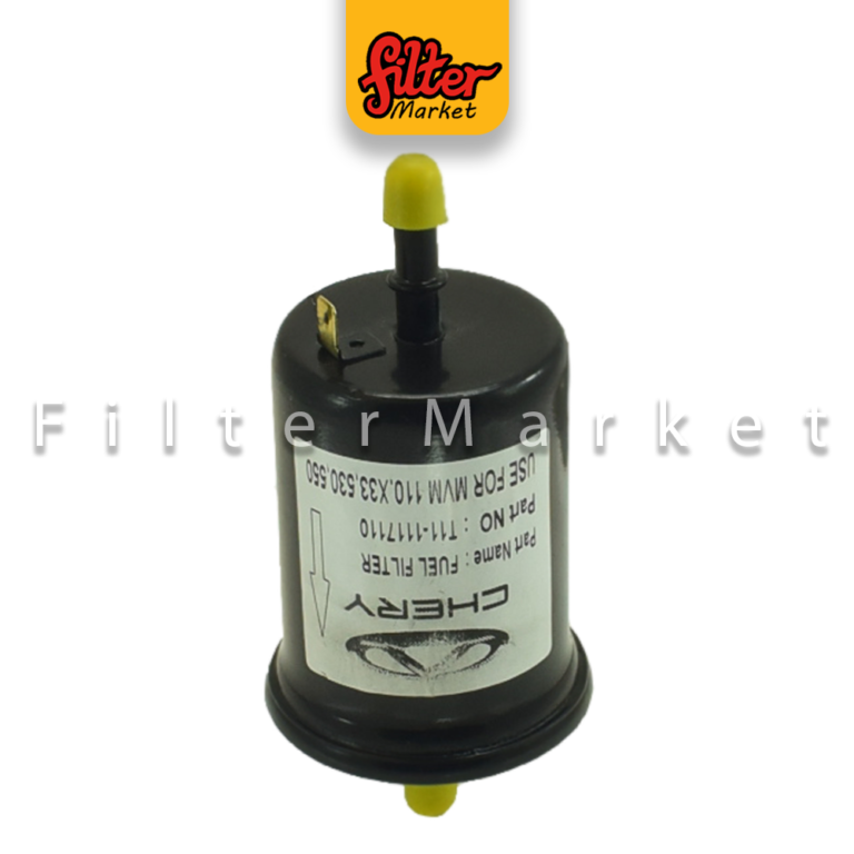 فیلتر سوخت MVM