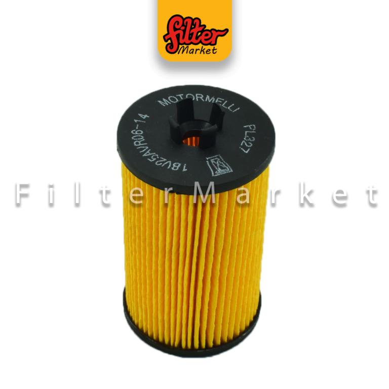 فیلتر روغن EF7